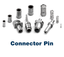Connector-Pin